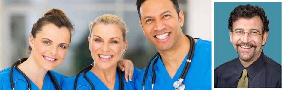Nurse Keith: Acute Care or Primary Care? APRNs Have Choices