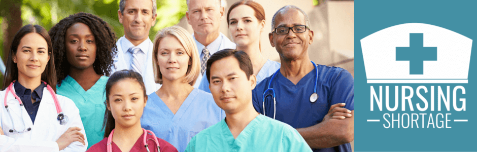 The Nursing Shortage: Where Are We Now?