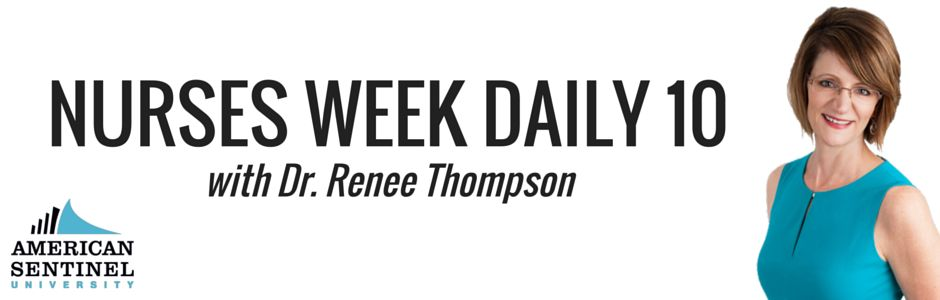 Dr. Renee Thompson: Top 10 Responses When a Co-worker Gets Nasty