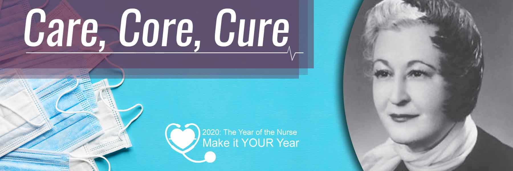 Lydia Hall: Care, Cure and Core