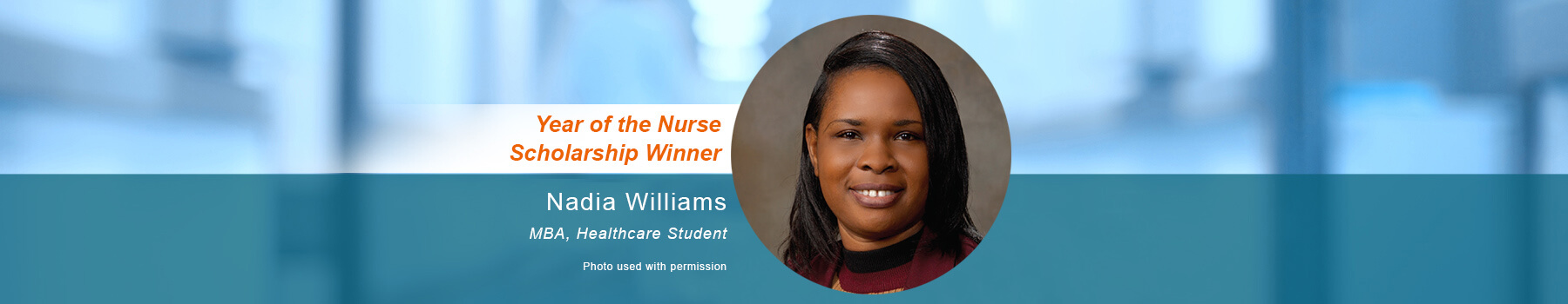 Nadia Williams | Quality and Peer Review Coordinator, St. Petersburg General Hospital